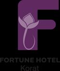 โรงแรมฟอร์จูน โคราช
