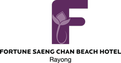 Fortune Saeng Chan Beach Hotel Rayong