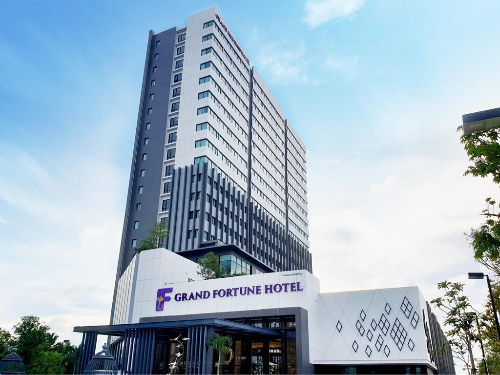 NS - โรงแรมแกรนด์ฟอร์จูน นครศรีธรรมราช
