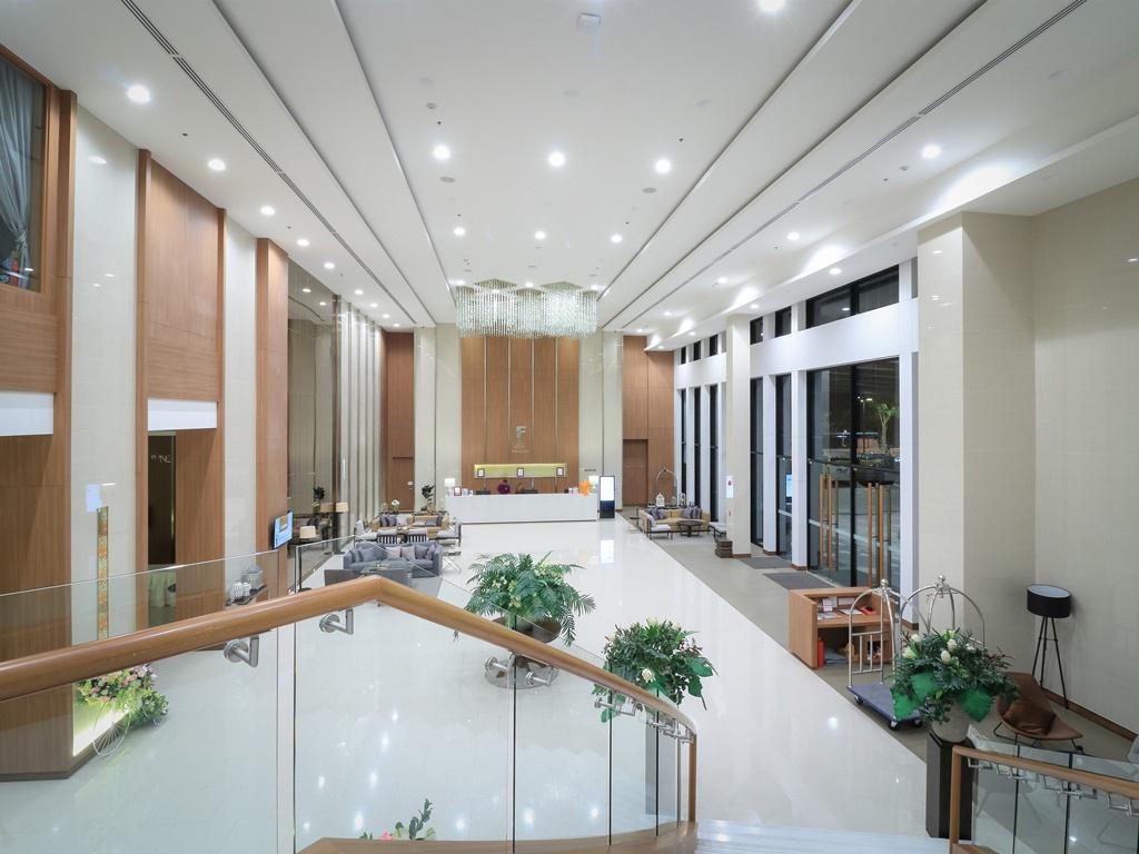 NS Public - โรงแรมแกรนด์ฟอร์จูน นครศรีธรรมราช
