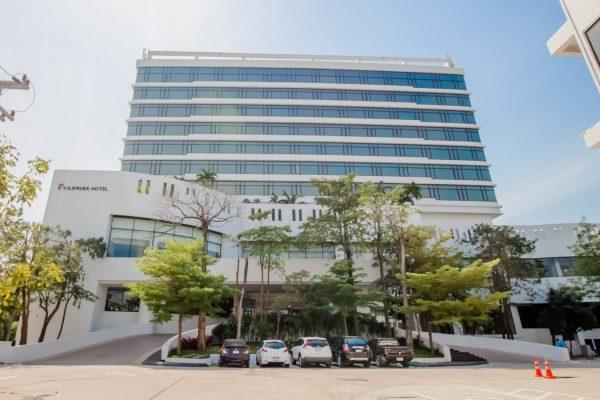 Fortune Rajpruek Hotel Bakhon Ratchasima