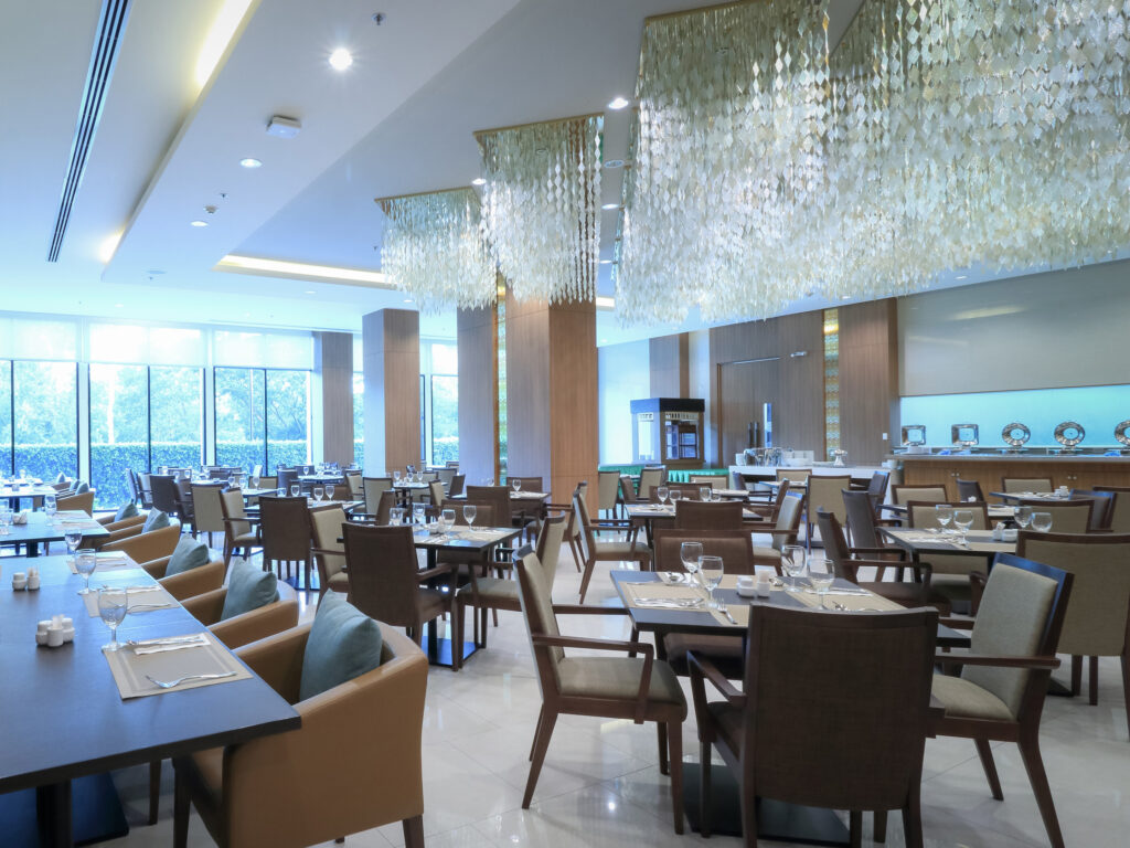 Dining 2 - Fortune Hotel Group